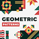 Portuguese Geometric Patterns - GraphicRiver Item for Sale
