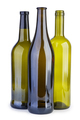 Empty wine bottles - PhotoDune Item for Sale