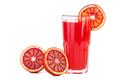 Red bloody orange juice - PhotoDune Item for Sale