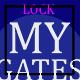 Lock my Gates