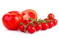 Ripe fresh tomatoes - PhotoDune Item for Sale