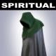 Spiritual Gregorian Chants - AudioJungle Item for Sale