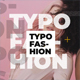 Typographic Modern Promo - VideoHive Item for Sale