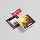 Post Instagram card mock up - GraphicRiver Item for Sale