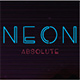 Neon Absolute - GraphicRiver Item for Sale