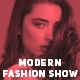 Modern Fashion Show - VideoHive Item for Sale