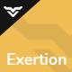 Exertion - Architecture & Interior Design WordPress Theme - ThemeForest Item for Sale