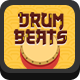 Drum Beats - HTML5 Game - CodeCanyon Item for Sale