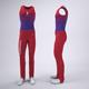Men's Gymnastics Singlet And Pants Mock-Up - GraphicRiver Item for Sale