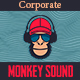 Uplifting Corporate Background - AudioJungle Item for Sale