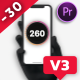 Instagram Stories Bundle | Premiere Pro Mogrts - VideoHive Item for Sale