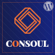 Consoul - Consulting Business WordPress Theme - ThemeForest Item for Sale