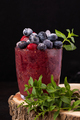 Berry Smoothie - PhotoDune Item for Sale