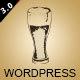 Jz Pub & Bar WordPress Theme - ThemeForest Item for Sale