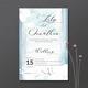 Wedding Invitation - GraphicRiver Item for Sale