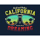 California Surfer Tee Graphic - GraphicRiver Item for Sale