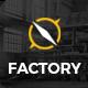Factory Plus - Construction Business Joomla Template - ThemeForest Item for Sale