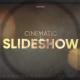 Memory Frames - Cinematic Slideshow - VideoHive Item for Sale