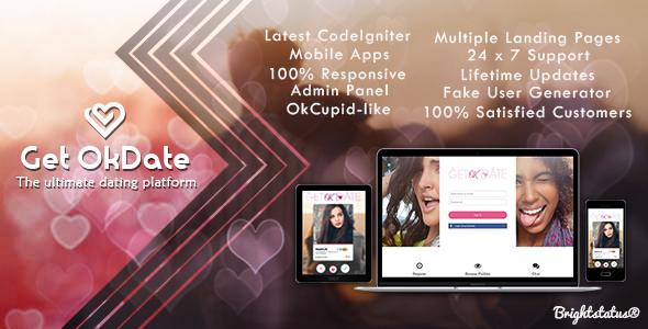 Dating Plugins, Code & Scripts from CodeCanyon