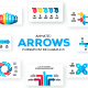 Arrows Animated Infographics Presentations - GraphicRiver Item for Sale