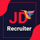 JD Recruiter - HR Consulting & Staffing Agency Joomla Template - ThemeForest Item for Sale