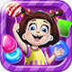 Candy Match 3 Full Game Art Pack - GraphicRiver Item for Sale