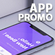 Modern App Promo - VideoHive Item for Sale