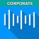 Upbeat Corporate is Upbeat Corporate