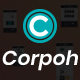 Corpoh - The Multi-Purpose HTML5 Template - ThemeForest Item for Sale