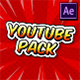 Comic Youtube Promo Toolkit - VideoHive Item for Sale