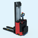 Warehouse Equipment: Electric Pallet Stackers - 3DOcean Item for Sale