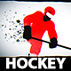 Cool Hockey Intro - VideoHive Item for Sale
