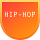 Upbeat Hip-Hop Street