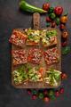 Pizza Slices - PhotoDune Item for Sale