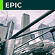 Epic Technology - AudioJungle Item for Sale
