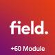 Field - Multipurpose Responsive - ThemeForest Item for Sale