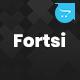 Fortsi - OpenCart 3.x Minimal Responsive Theme - ThemeForest Item for Sale