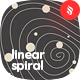 Spiral Seamless Patterns - GraphicRiver Item for Sale