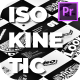 Isokinetic - Titles And Typography - VideoHive Item for Sale