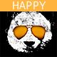 Happy & Optimistic Corporate