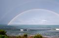 Double Rainbow - PhotoDune Item for Sale