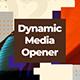 Dynamic Media Opener - VideoHive Item for Sale