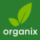 Shopify - Organix Clean, Minimal , Drag & Drop - ThemeForest Item for Sale