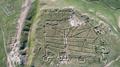 Ulmetum fortress ruins, Romania - PhotoDune Item for Sale