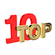 TOP 10 - GraphicRiver Item for Sale