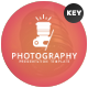 Photography Keynote Template - GraphicRiver Item for Sale