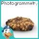 Oat Cookie - 3DOcean Item for Sale
