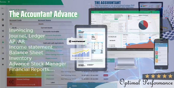 The Accountant Advance Download