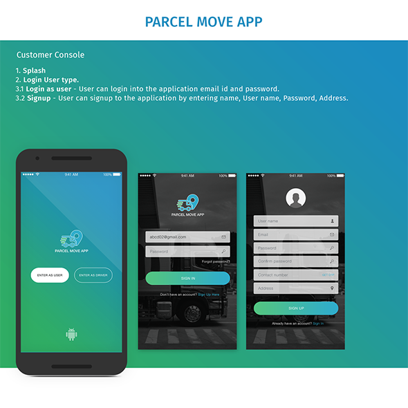 Movers Plugins, Code & Scripts from CodeCanyon