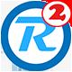 Minimal Intro Logo